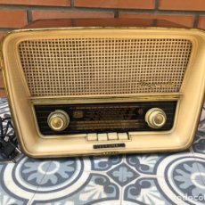 Radio a valvole: RADIO ANTIGUA TELEFUNKEN CAMPANELA U-2046-FM. USMO. Lote 212770033