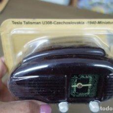 Radios à lampes: RADIOS DE ANTAÑO DE COLECCIONISMO. Lote 213077878