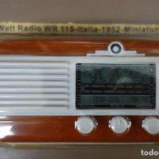 Radios à lampes: RADIOS DE ANTAÑO DE COLECCIONISMO. Lote 213077997