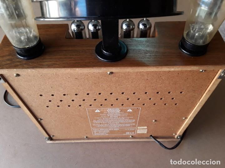 Radios de válvulas: Radio antigua conmemorativa spirit of st. louis - Foto 9 - 213186895