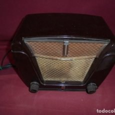 Radios à lampes: MAGNIFICA ANTIGUA RADIO PHILIPS. Lote 213270595
