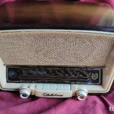 Radio a valvole: RADIO NORMENDE ELEKTRA 56, MUY BUEN ESTADO, VER FOTOS Y DECRIPCION. Lote 213613925