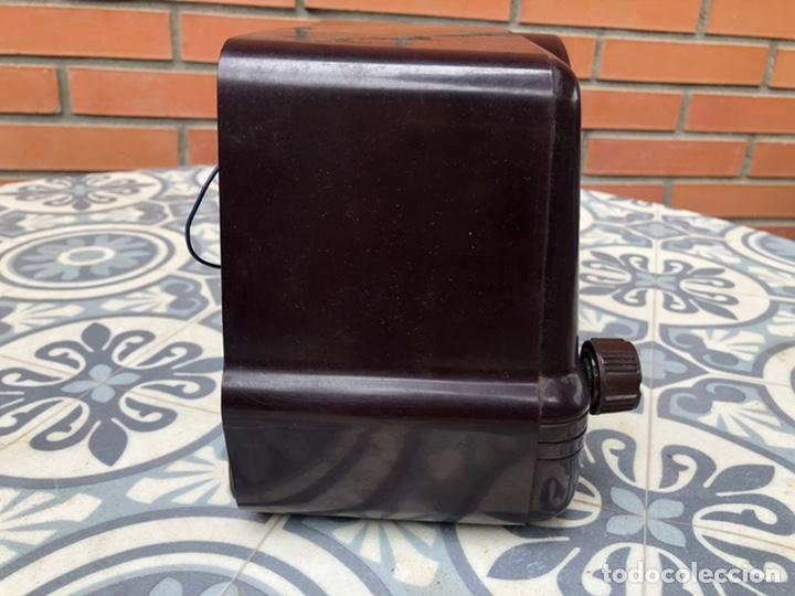 Radios de válvulas: Radio antigua Iberia b26. Más poniendo USMO - Foto 5 - 214096651