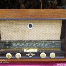 Radios de válvulas: PRECIOSA RADIO. Lote 214787612