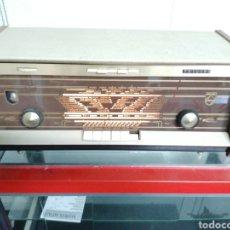 Radio a valvole: RADIO PHILIPS. Lote 216663518