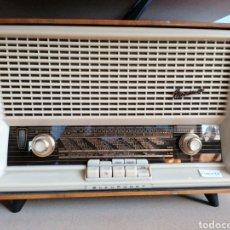 Radios de válvulas: RADIO BLAUPUNKT. Lote 216667066