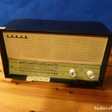 Radios de válvulas: ANTIGUA-RADIO-ASKAR-MOD-AE-1320-A. Lote 217243188