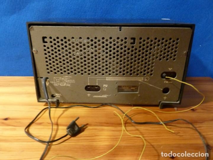 Radios de válvulas: ANTIGUA-RADIO-ASKAR-MOD-AE-1320-A - Foto 2 - 217243188