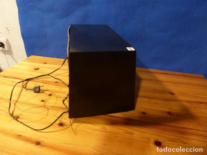 Radios de válvulas: ANTIGUA-RADIO-ASKAR-MOD-AE-1320-A - Foto 4 - 217243188