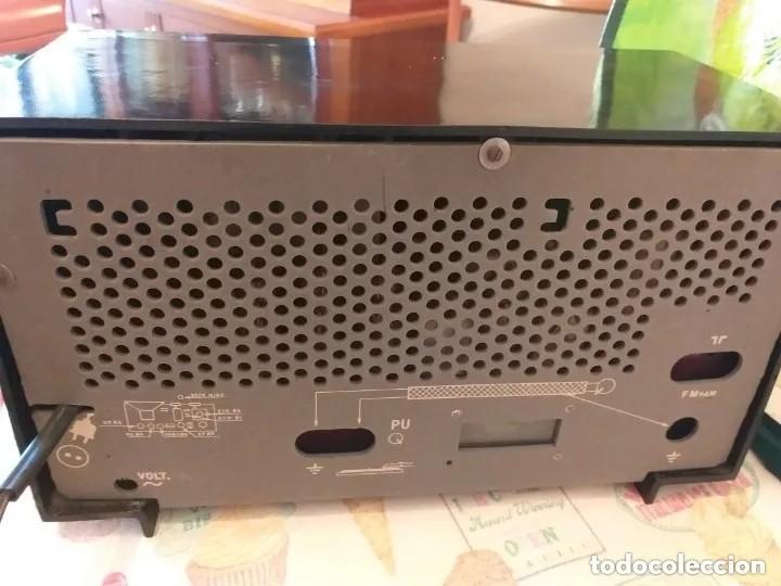 Radios de válvulas: ANTIGUA-RADIO-ASKAR-MOD-AE-1320-A - Foto 3 - 217243188