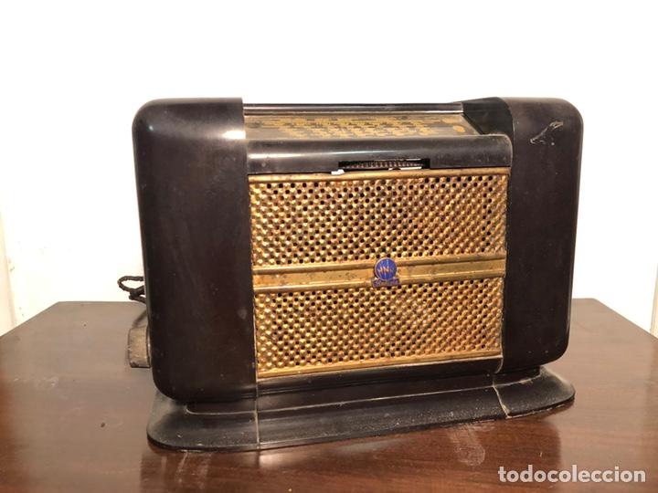 Radios de válvulas: Radiola - Foto 4 - 217357367