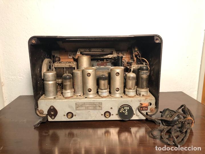 Radios de válvulas: Radiola - Foto 5 - 217357367