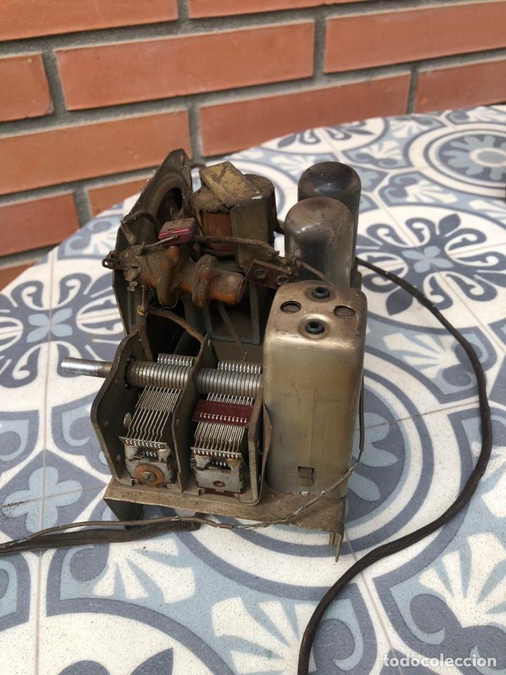 Radios de válvulas: Radio Antigua miniatura Arvin 442. USMO - Foto 8 - 217700375