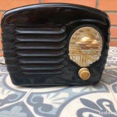 Radios de válvulas: RADIO ANTIGUA MINIATURA ARVIN 442. USMO. Lote 217700375