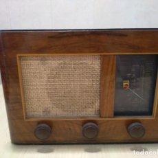 Radios de válvulas: RADIO PHILIPS. Lote 217726990