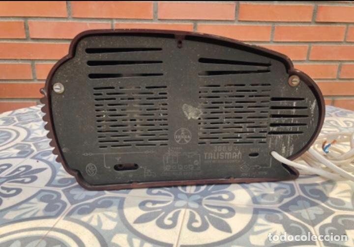 Radios de válvulas: Radio antigua Tesla talisman 308U. Más poniendo USMO - Foto 3 - 218311103