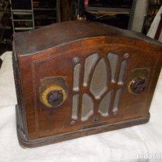 Radios de válvulas: RADIO CROSLEY. Lote 218578488