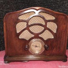 Radios de válvulas: RADIO EMERSON U6L. Lote 218743305