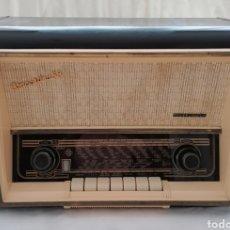 Radios de válvulas: RADIO TELEFUNKEN CONCERTINA 58.. Lote 219014081