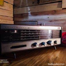 Radios de válvulas: RADIO INTER. Lote 219164473