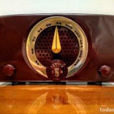 Radios de válvulas: ZENITH 7H918. Lote 219275557