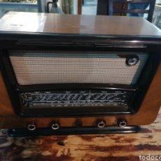 Radios de válvulas: RADIO SCHNEIDER. Lote 219477357