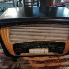 Radios de válvulas: RADIO RADIALVA. Lote 219479592