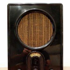 Radios de válvulas: VE-301-W. GRAETZ RADIO. Lote 219485027