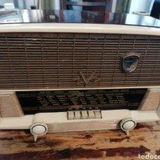 Radios de válvulas: RADIO BAQUELITA. Lote 219511907