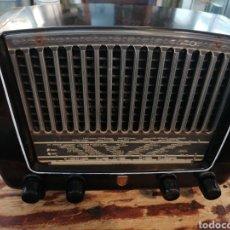 Radio a valvole: RADIO PHILIPS. Lote 219512627