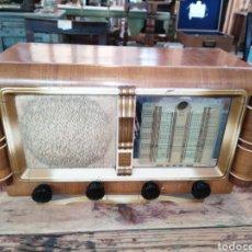 Radios de válvulas: RADIO SONOLOR. Lote 219513257