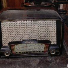Radios de válvulas: RADIO IBERIA. Lote 219590766