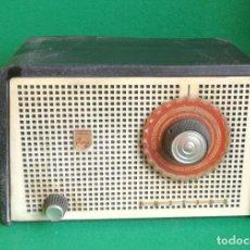 Radios à lampes: RADIO PHILIPS B1E 92U - 1959 - NO FUNCIONA. Lote 219763390