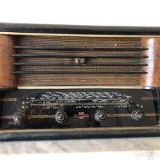 Radios de válvulas: RADIO VECTOR. Lote 219865823
