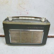 Radios à lampes: RADIO ALEMANA. Lote 220614883