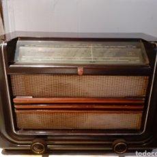Radio a valvole: RADIO PHILIPS H 207 U. Lote 221312875