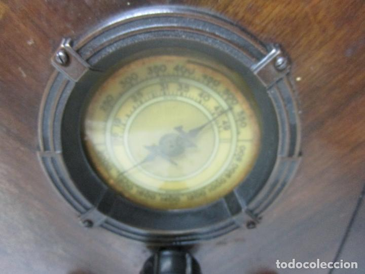 Radios de válvulas: Radio Zenith 812 - Art Decó - se Fabricaron 1154 Unidades -Instrucciones - Año 1935 - Foto 10 - 221359693