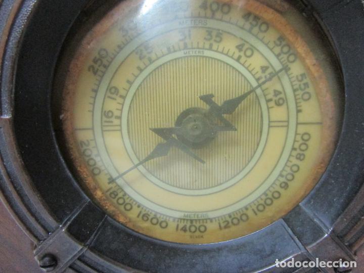 Radios de válvulas: Radio Zenith 812 - Art Decó - se Fabricaron 1154 Unidades -Instrucciones - Año 1935 - Foto 11 - 221359693