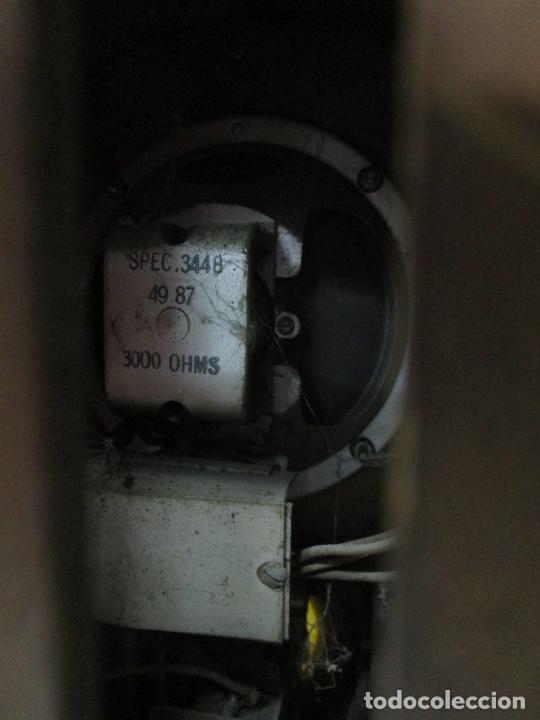 Radios de válvulas: Radio Zenith 812 - Art Decó - se Fabricaron 1154 Unidades -Instrucciones - Año 1935 - Foto 23 - 221359693