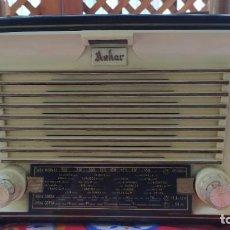 Radios de válvulas: RADIO ANTIGUA ASKAR 452U. Lote 221403733