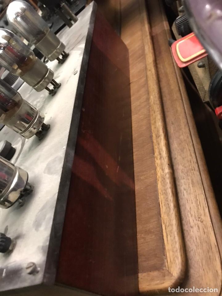 Radios de válvulas: Radio de válvulas vistas años 20 - Foto 4 - 221513402