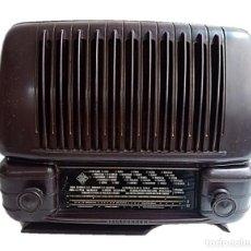 Radios de válvulas: RADIO TELEFUNKEN MODELO CAPRICHO AÑOS 30. Lote 221652302