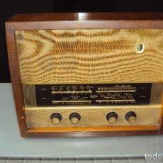 Radios de válvulas: RADIO MURPHY A.252. Lote 221881750
