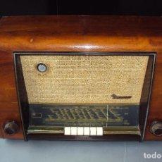 Radios de válvulas: RADIO TELEFUNKEN ANDANAE. Lote 221884331