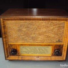 Radios de válvulas: RADIO SIEMENS 20 GW. Lote 221885353
