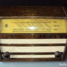 Radios de válvulas: RADIO RADIOLA 394 V. Lote 221893248