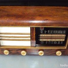 Radios de válvulas: RADIO DEMER WILSON 109. Lote 221894498
