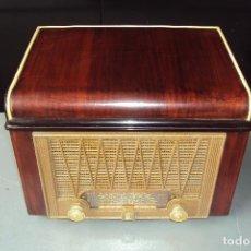 Radios de válvulas: RADIO-PHONO RADIOLA - RA 334 A. Lote 221896961