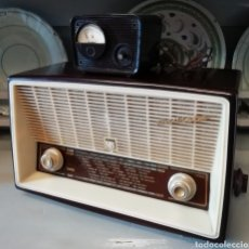 Radios de válvulas: RADIO ANTIGÜA. Lote 222019362