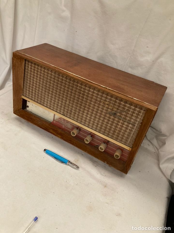 ANTIGUA RADIO RAGA! (Radios, Gramófonos, Grabadoras y Otros - Radios de Válvulas)